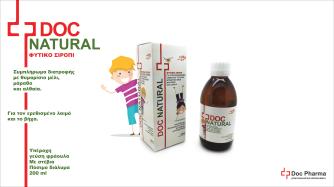 DOC NATURAL KIDS