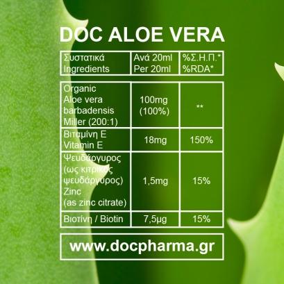 Doc Aloe Vera