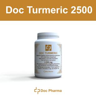 Doc Turmeric