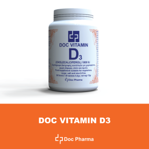 Doc Vitamin D3